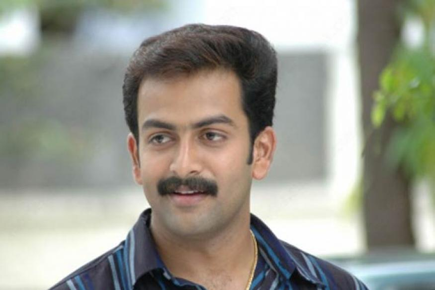 Prithviraj directs movie with Mohanlal