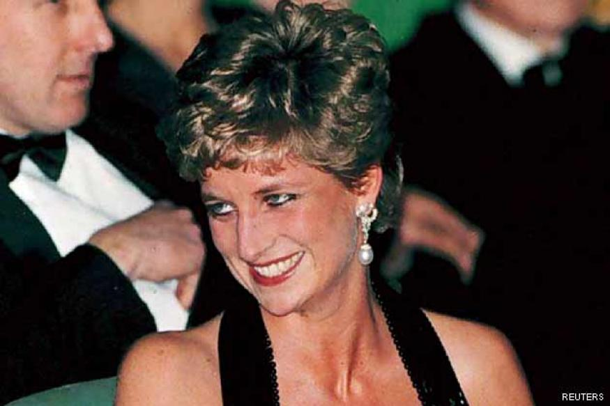 Princess Diana dressed as a man to visit gay bar: book