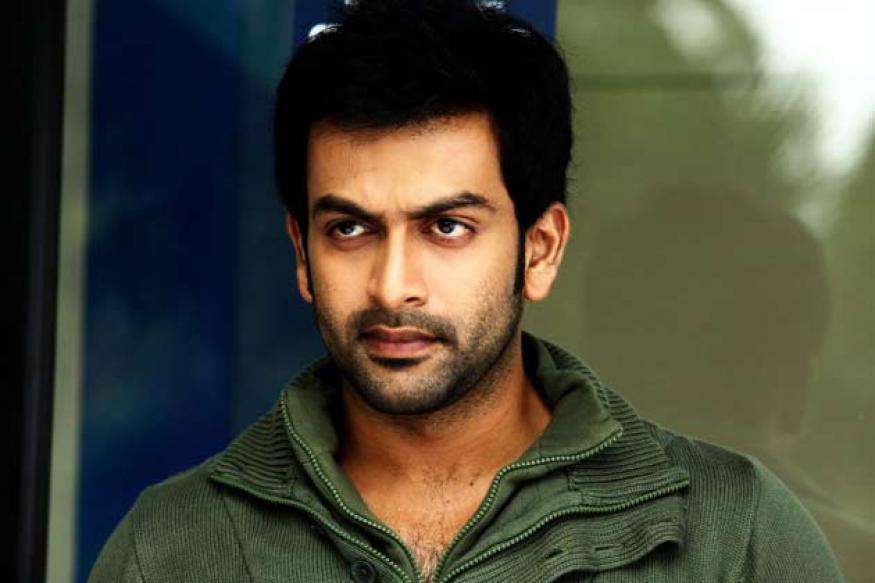 Malayalam actor Prithviraj to star in Anil Menon's next