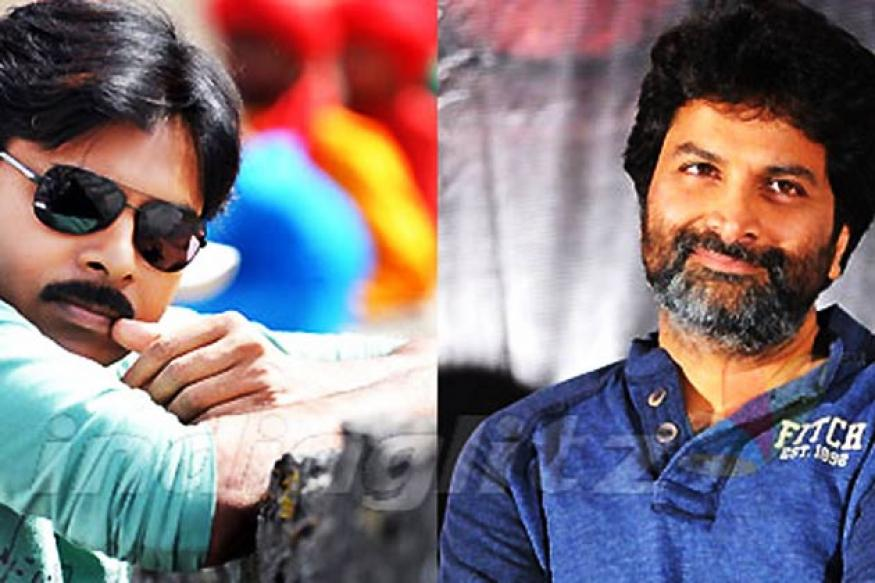 Pawan Kalyan will star as the lead in Trivikram's next
