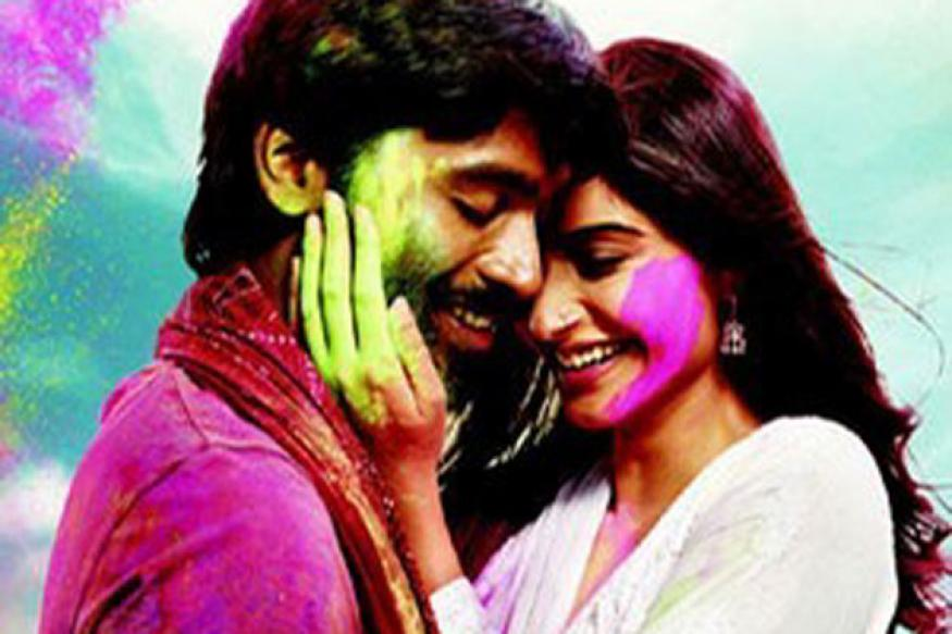 Raanjhanaa: The first trailer is a colour riot