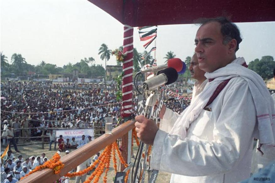 Hearing of Rajiv case convict's RTI plea put off