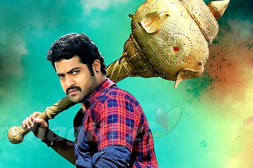 Junior NTR, Samantha team up for 'Ramayya Vastavayya'