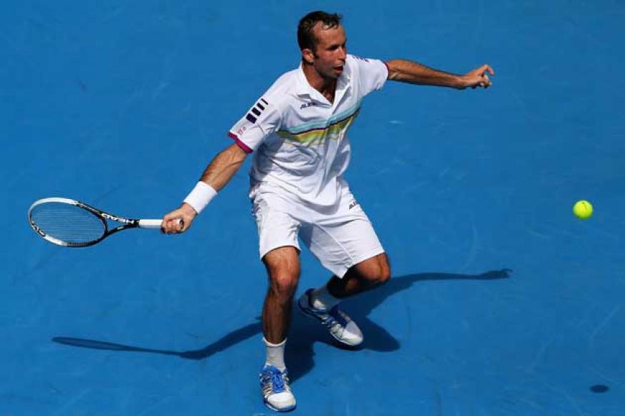 Davis Cup: No Radek Stepanek in QF opening singles