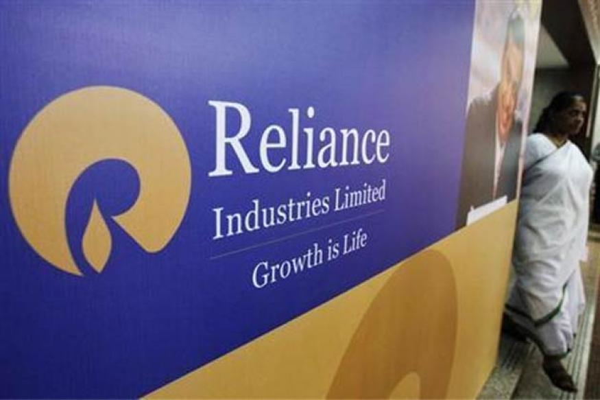 RIL shares fall; revenue misses estimates
