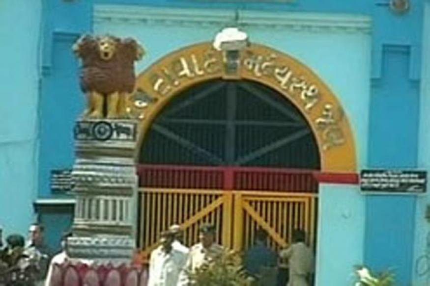 Gujarat jail tunnel digging case: Probe panel submits report