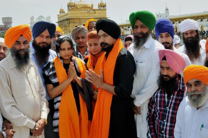 SC issues notice over ban on Punjabi film 'Sada Haq'