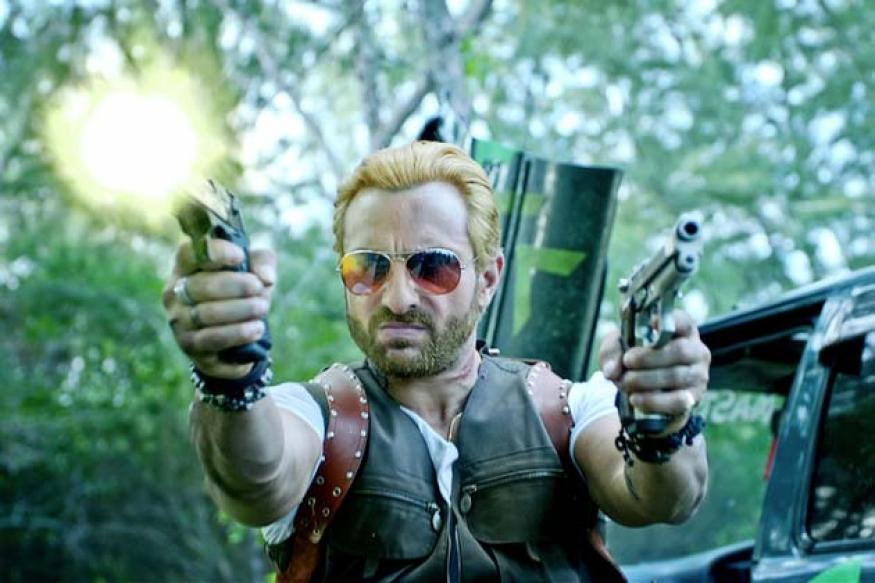Fear, laughter are primal instincts: 'Go Goa Gone' directors