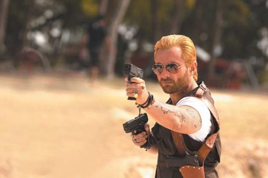 Not just a cameo in 'Go Goa Gone': Saif Ali Khan