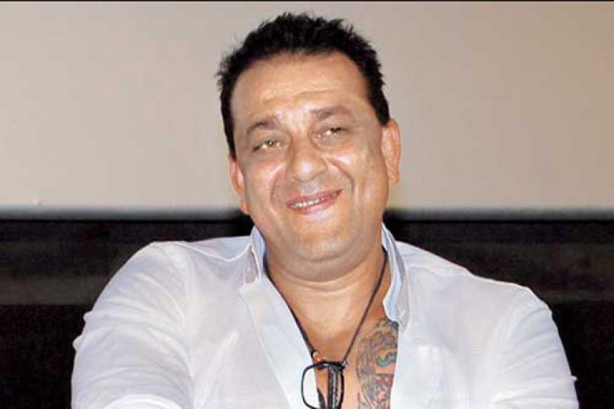 Sanjay Dutt in MP to offer prayers at Devi Peeth