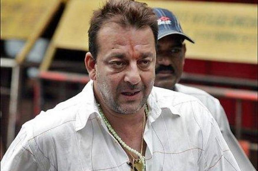 Sanjay Dutt needs eight more days to shoot for 'PK'