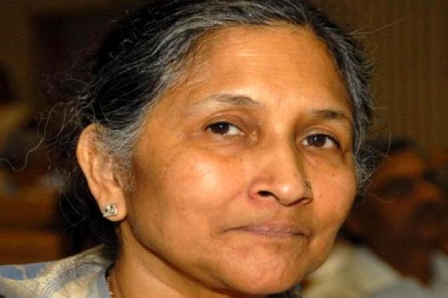 India's richest woman asked to vacate government house