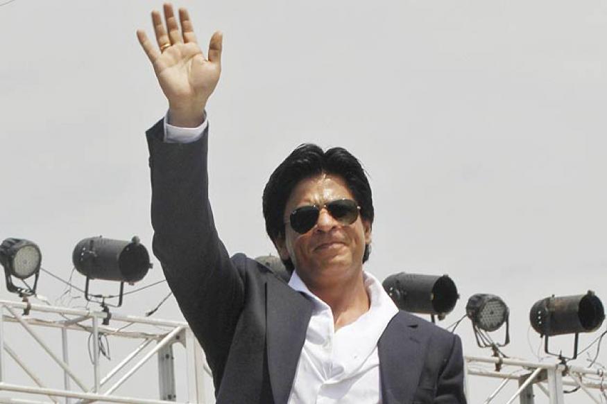 'Om Shanti Om' row: Shah Rukh blames distributors