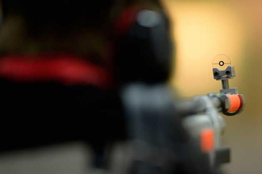 Indian shooters fail to impress in Changwon World Cup
