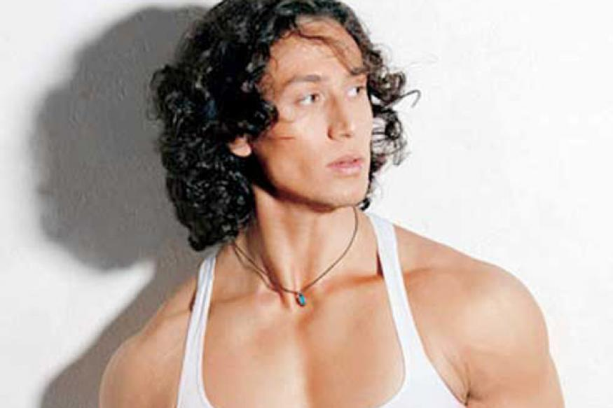 Action is my forte, says Tiger Shroff