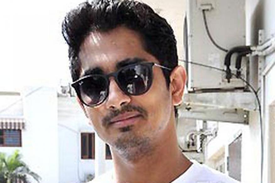 Siddharth's next with 'Pizza' director Karthik Subbaraj