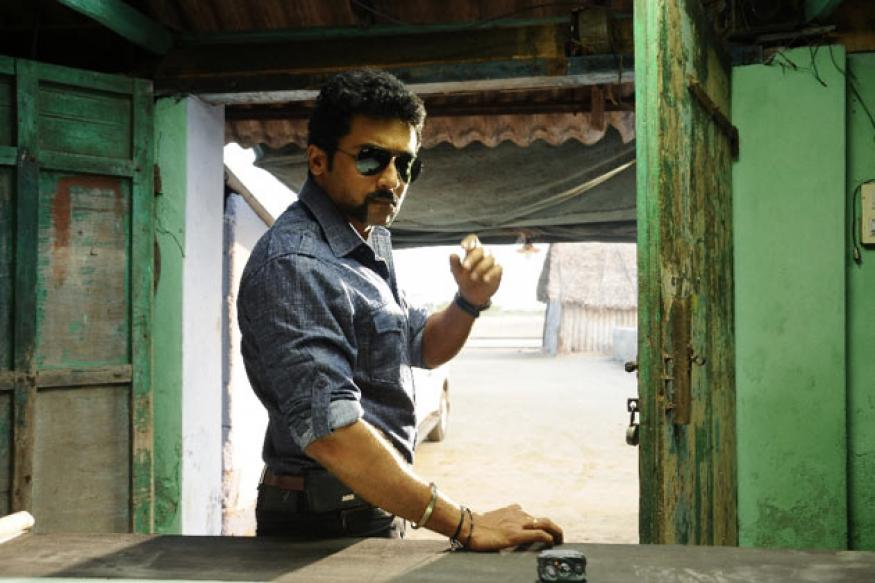 Know more about 'Singam 2' at click of a  mouse