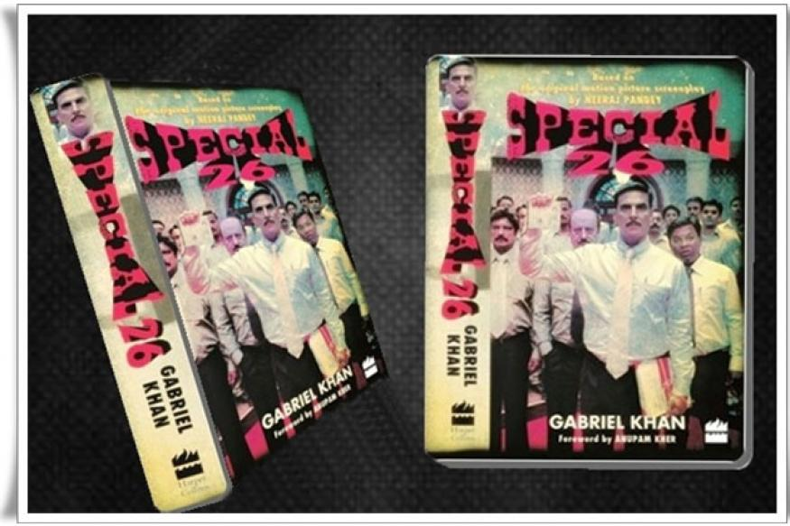 Gabriel Khan's Special 26 is a bland thriller