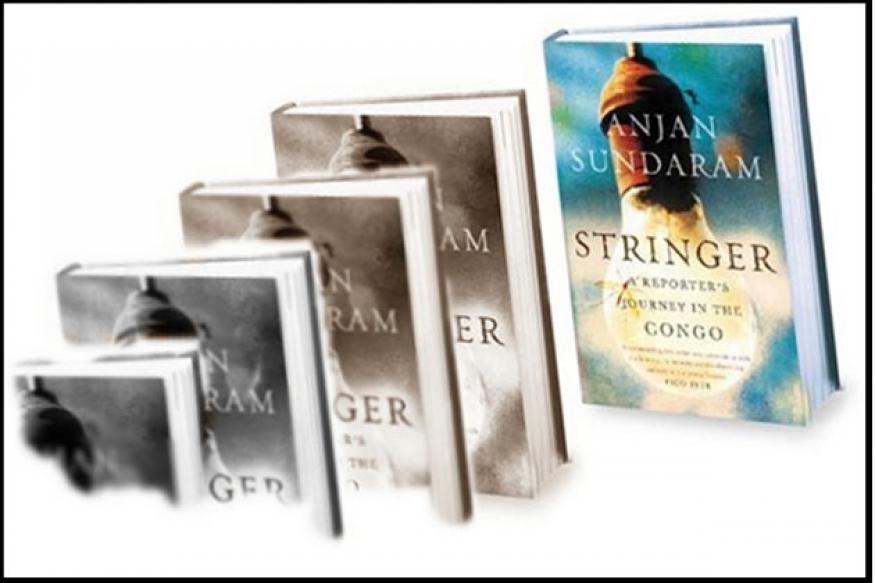 Sundaram's Stringer impresses you from the word go