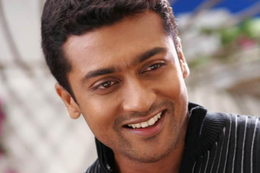 Suriya to work on Gautam Menon, Linguswamy's films