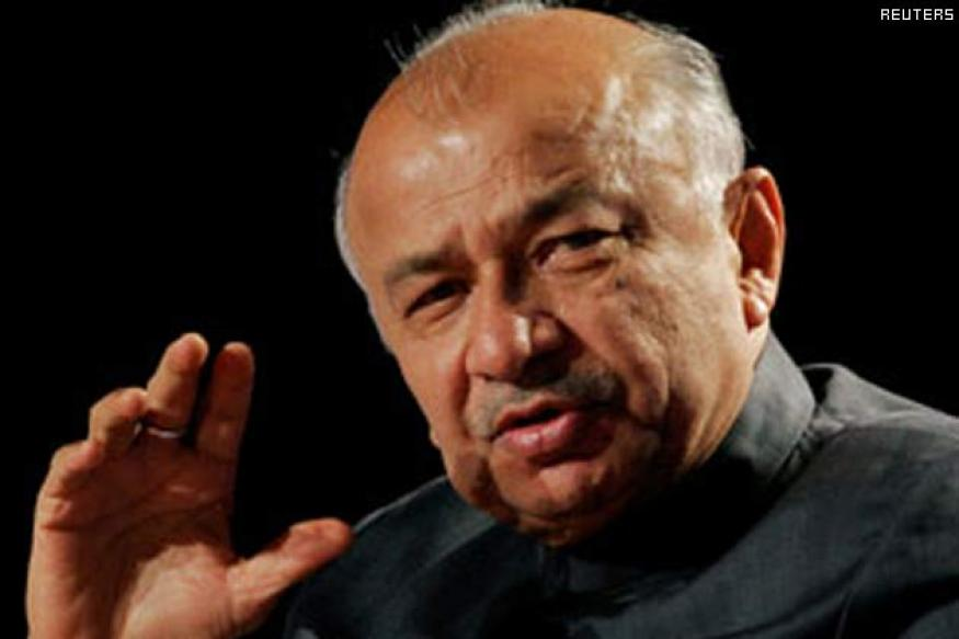 Stand-off with China would be solved through talks: Shinde