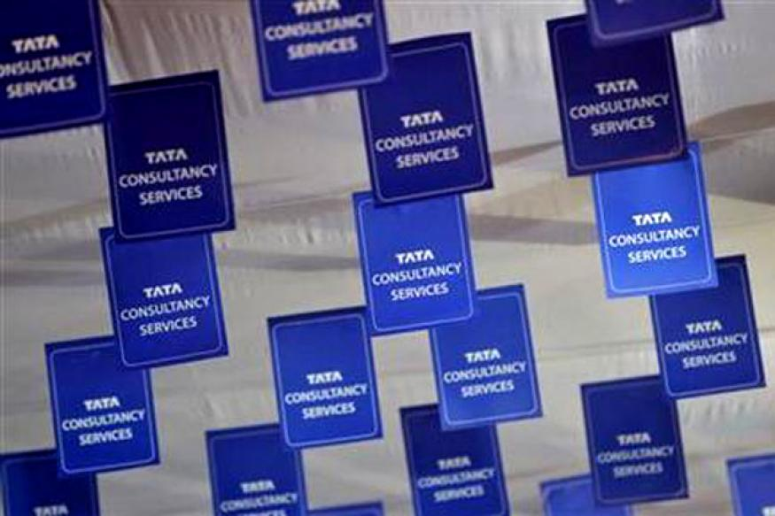 Tata Consultancy profit rises 22 pc to Rs 35.97 billion