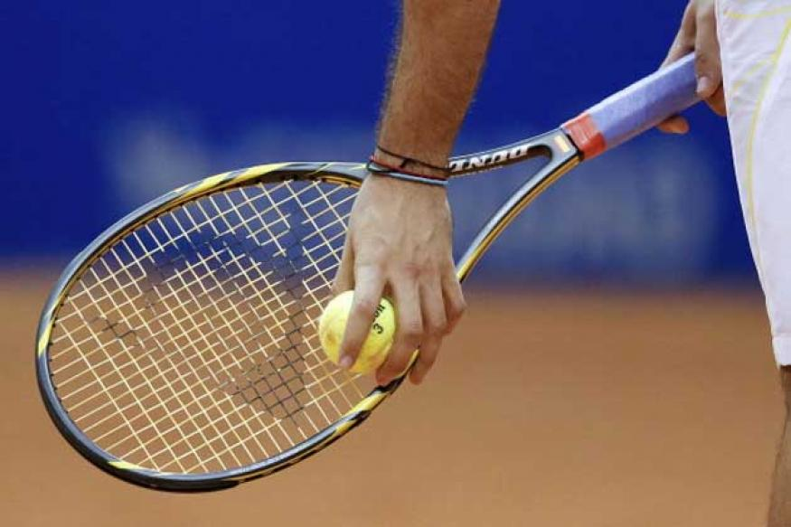 Pakistan hopes Davis Cup tie will be restarted