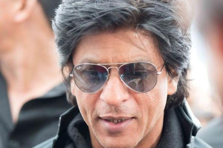 Shah Rukh: 'Chennai Express' is a nice change for me