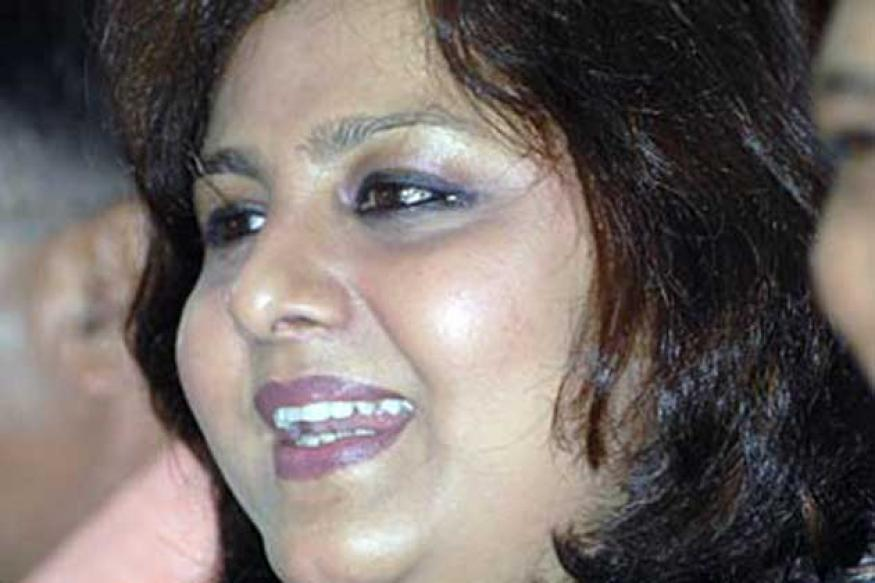 BJP leader Vani Tripathi assaulted in posh Delhi locality
