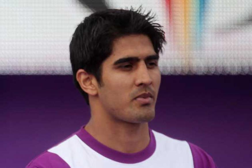 Vijender Singh's dope test returns negative: Sports ministry