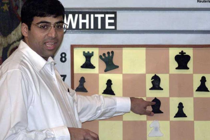 Aronian, Anand to participate in Alekhine Memorial Tournament