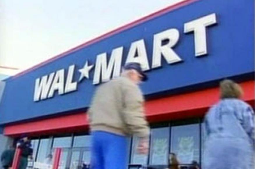 Walmart continues lobbying with US on FDI in India