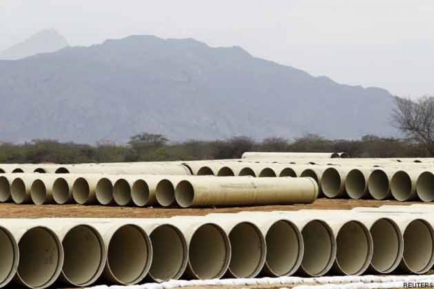 Mumbai: 1 dead, 8 injured as water pipeline bursts