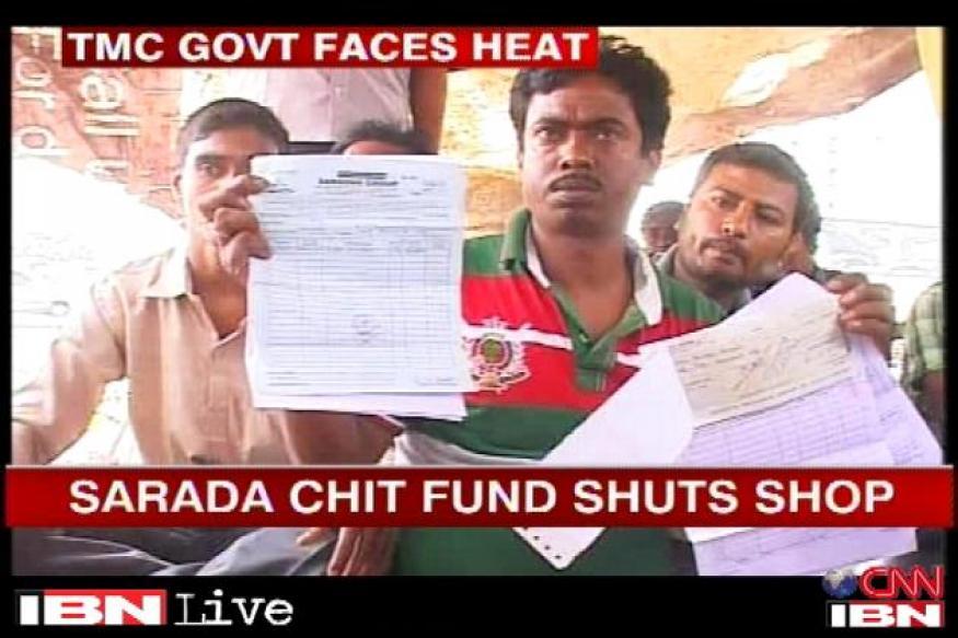 Chit fund scam can hurt TMC during Panchayat polls: Priyanka Gupta