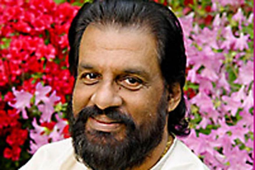 Dr KJ Yesudas's son pays tribute to his father
