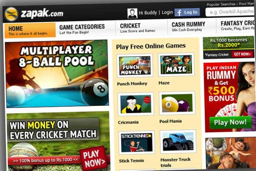 Zapak games cross 100 mn downloads on Nokia store