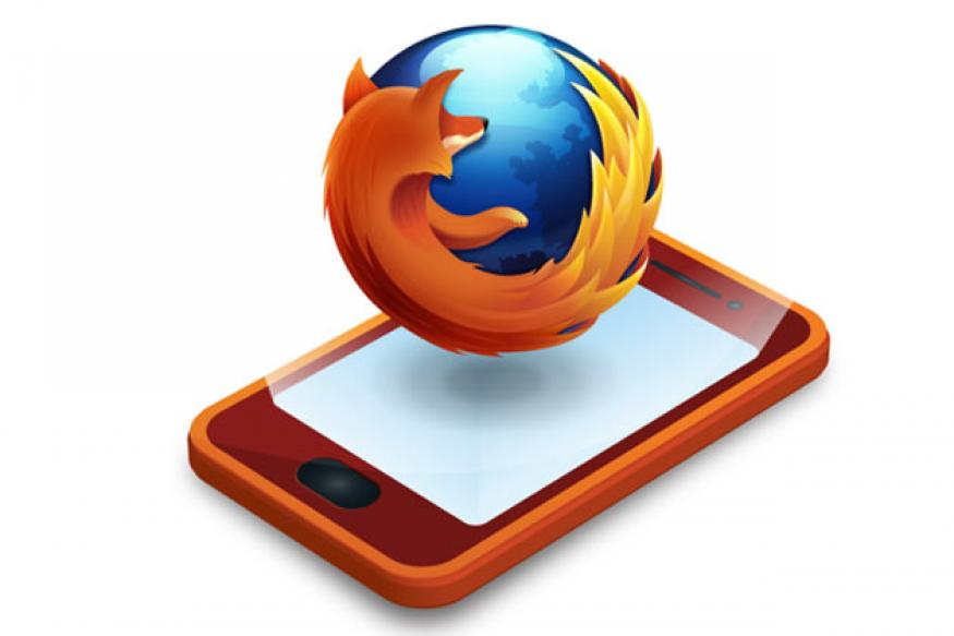 Foxconn, Mozilla to jointly unveil new Firefox OS devices on June 3