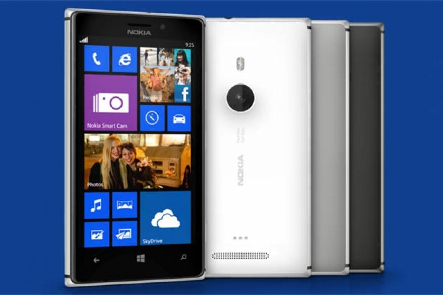 Nokia introduces metal to Lumia, unveils Lumia 925 smartphone