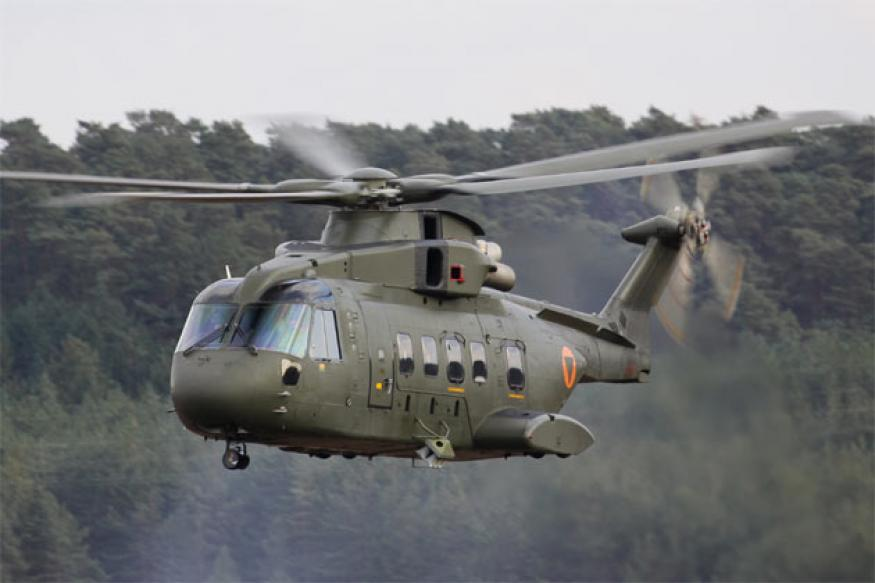 AgustaWestland seeks time from Centre to discuss chopper deal