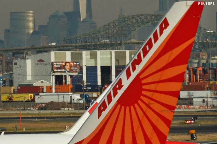 Delhi-bound AI plane diverted to Nagpur due to engine problem
