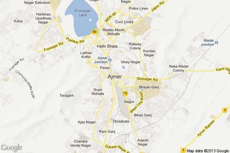 Ajmer priests not to help Pakistani pilgrims in prayers