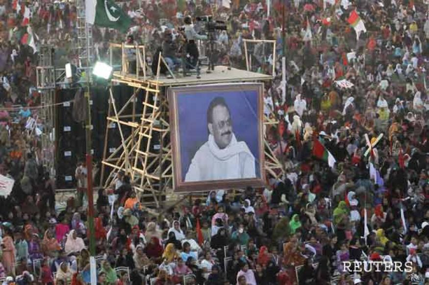 Pak: PTI leader shot dead, Imran blames MQM chief