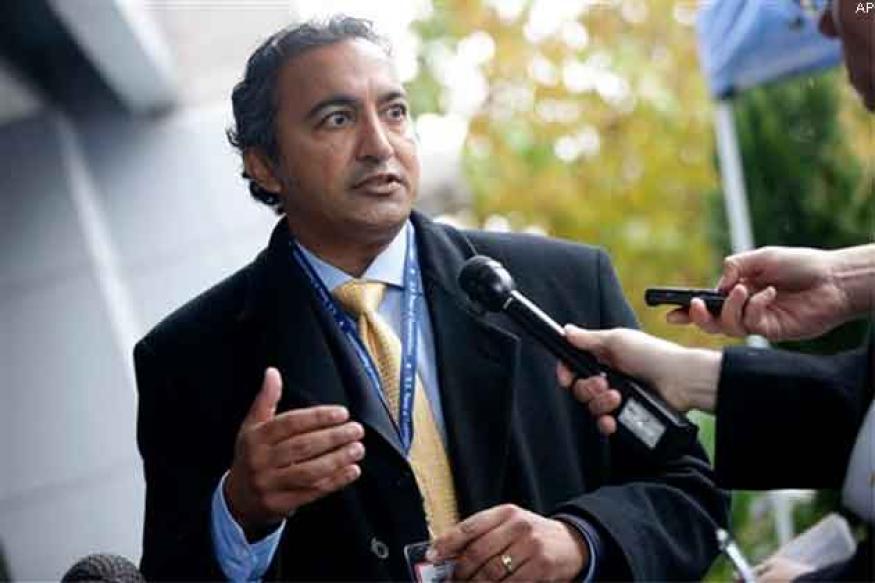 US: Indian-Ameican Congressman Ami Bera joins Sikh caucus
