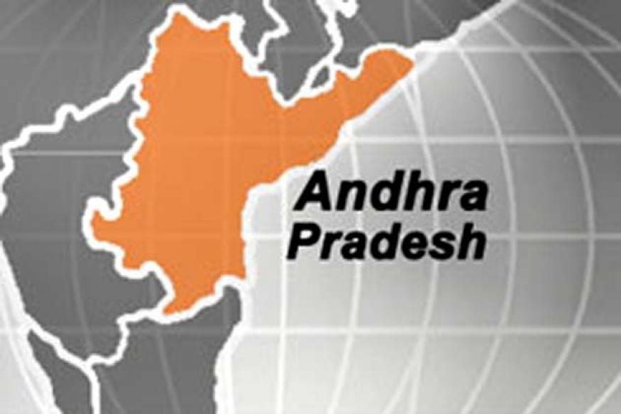 Andhra: 10 killed, 4 injured in road accident
