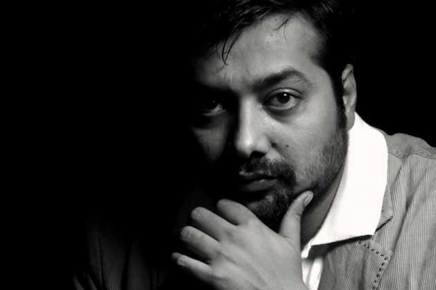 'Bombay Velvet' is my first film in the trilogy: Anurag Kashyap