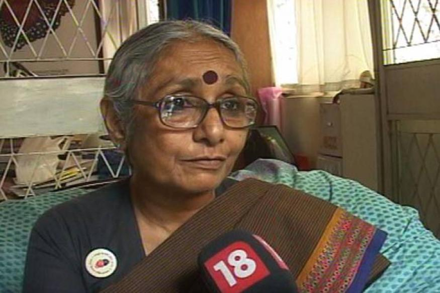 Aruna Roy opts out of Sonia Gandhi-led NAC