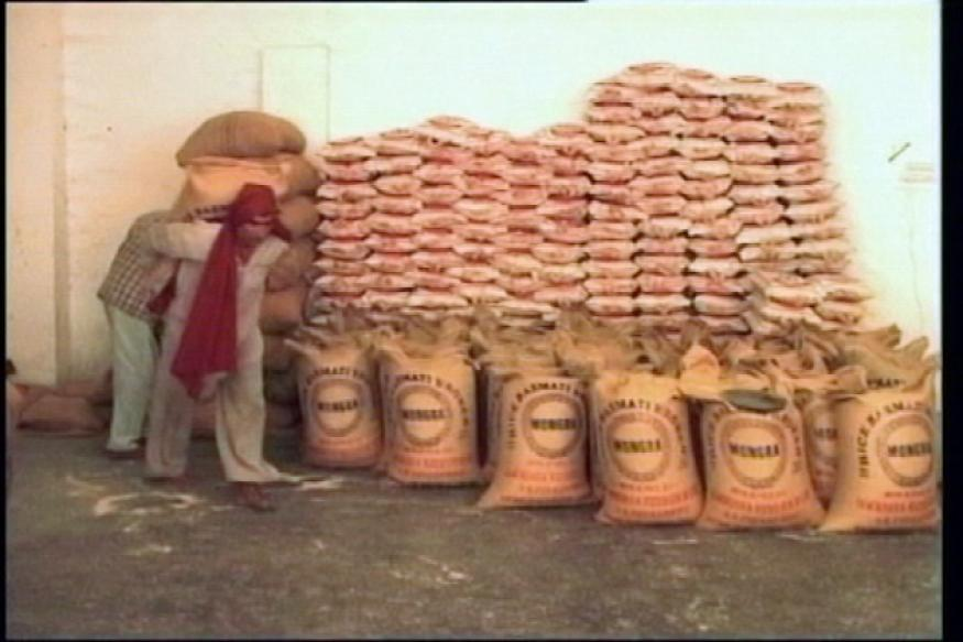 Cong alleges rampant corruption and plunder of BPL rice