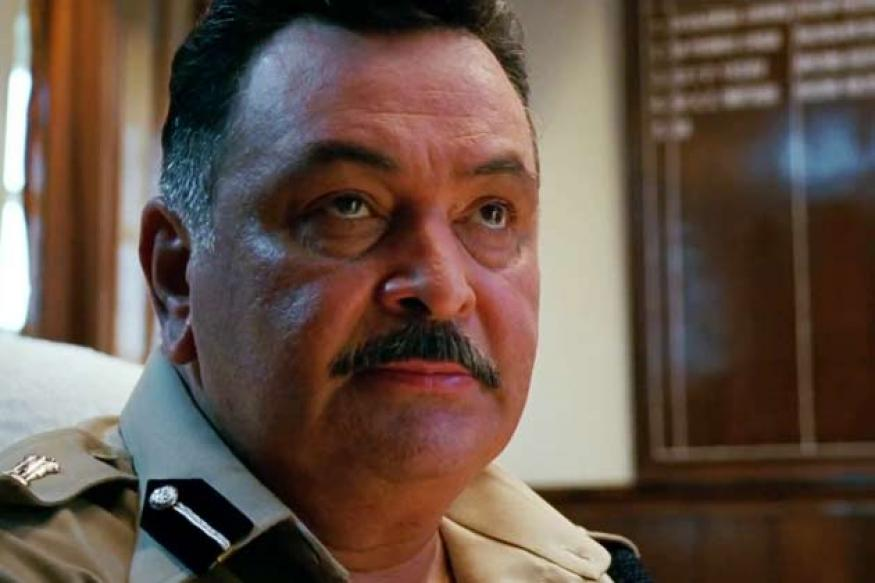 5 reasons that make Rishi Kapoor the star of 'Aurangzeb'