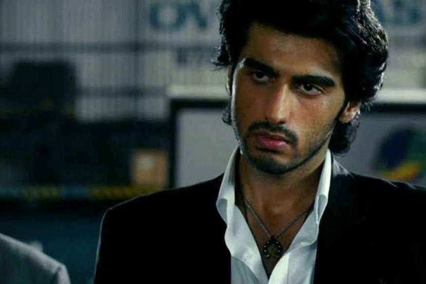 Arjun Kapoor has the aura of a star like Big B: 'Aurangzeb' director