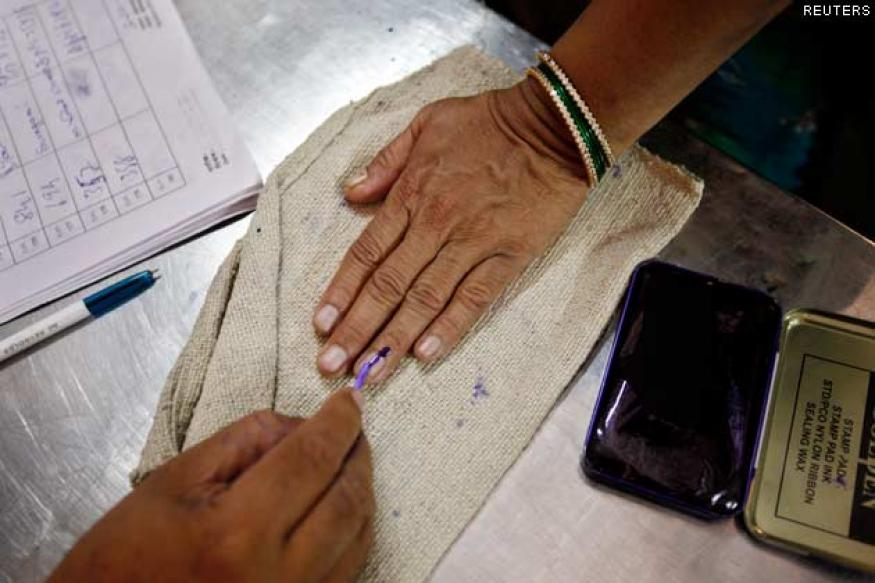 K'taka elections: Bangalore records lowest voter turnout